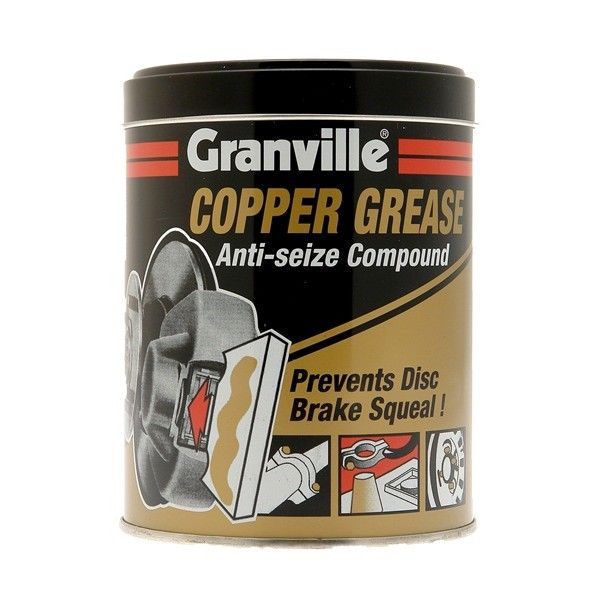 Copper Grease 500G