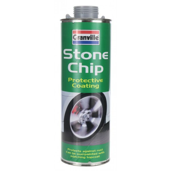 Stone Chip Protective Coating Grey 1 Litre