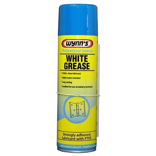 White Grease 500Ml