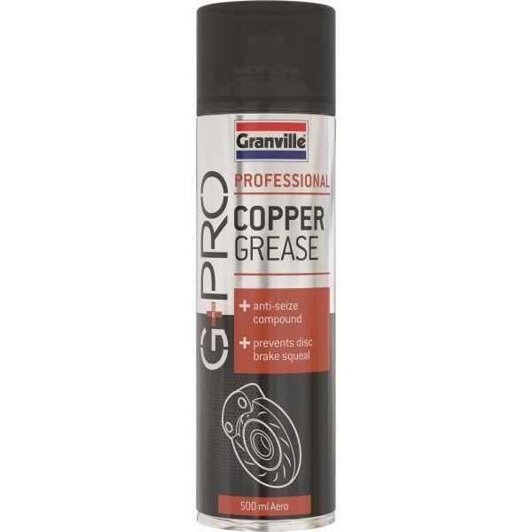 Gpro Copper Grease