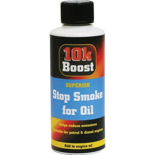 Oil Stop Smoke 300Ml