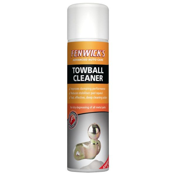 Towball Cleaner 200Ml
