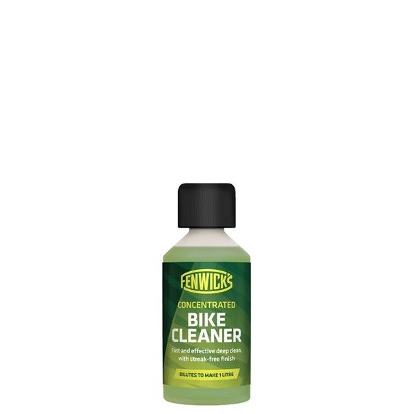 Bike Cleaner Concentrate 95Ml