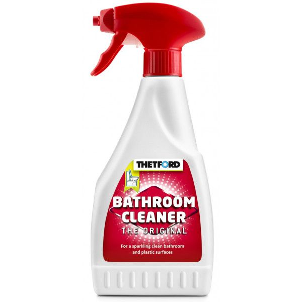 Bathroom Cleaner Spray 500Ml