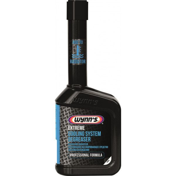 Extreme Cooling System Degreaser 325Ml