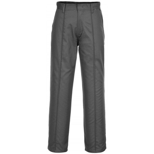 Preston Trousers Graphite Grey 30In. Waist Regular