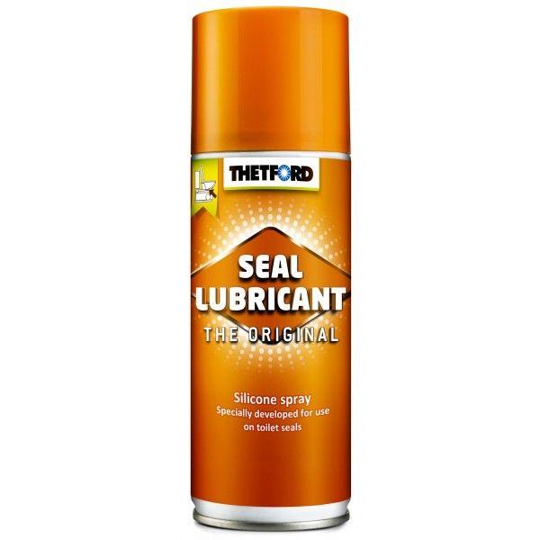 Seal Lubricant 200Ml Aerosol