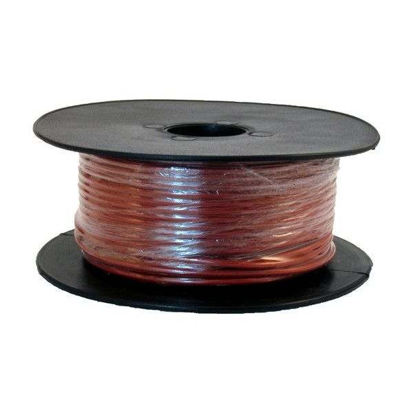 1 Core Cable 1 X 280.3Mm Red 50M