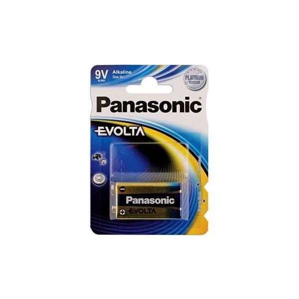 Evolta Pp3 9V Battery 12 Blister Packs Of 1