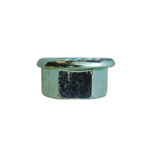Serrated Flange Nuts 12Mm Pack Of 50