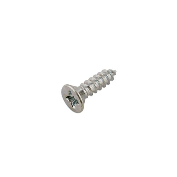 Countersunk Self Tapping Screws Pozi Head No.8 X 1 12In. Pack Of 200