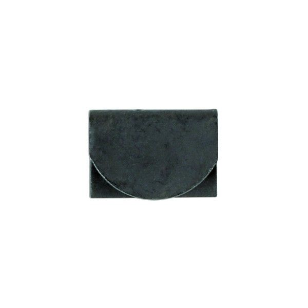 D Type Edge Clip 1.6Mm Pack Of 25