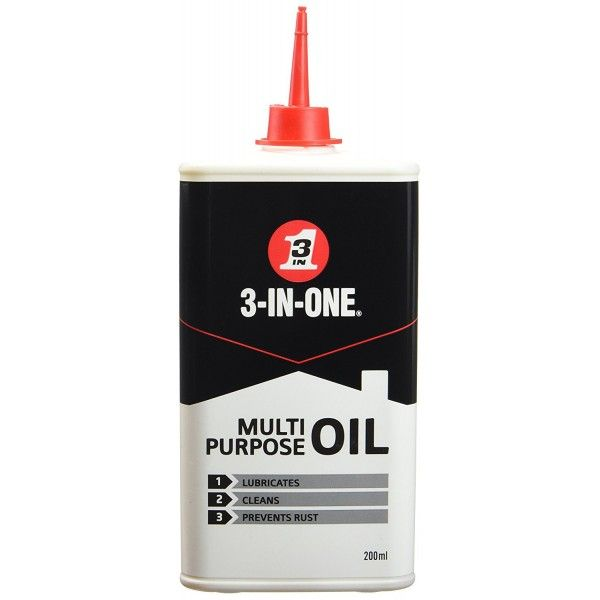 Multi Purpose Drip Oil 200Ml
