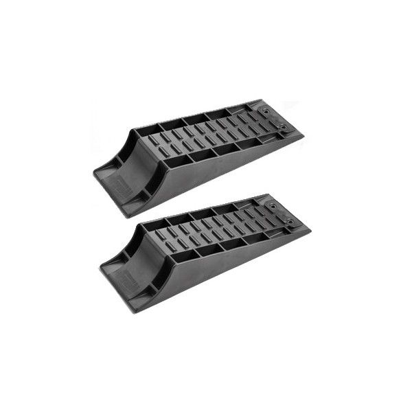 Level Ramp Set Pack Of 2