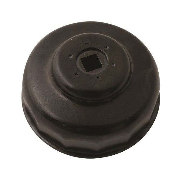 Oil Filter Wrench Cup Type 84Mm14 Flute