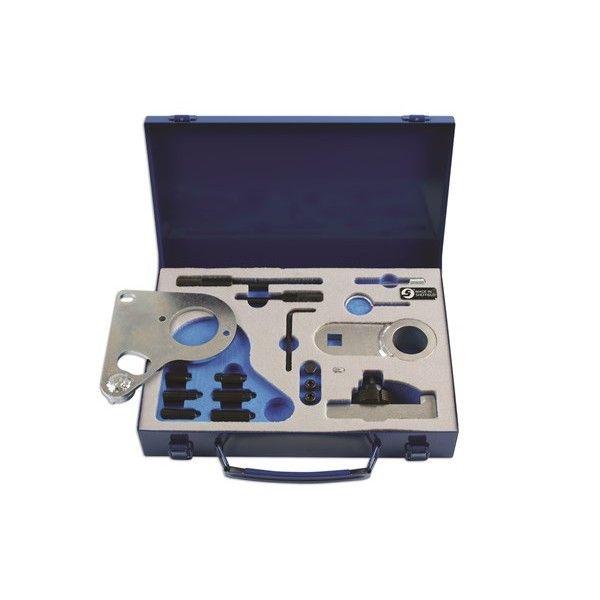 Timing Tool Kit Renault 2.0 Dcinissanopel