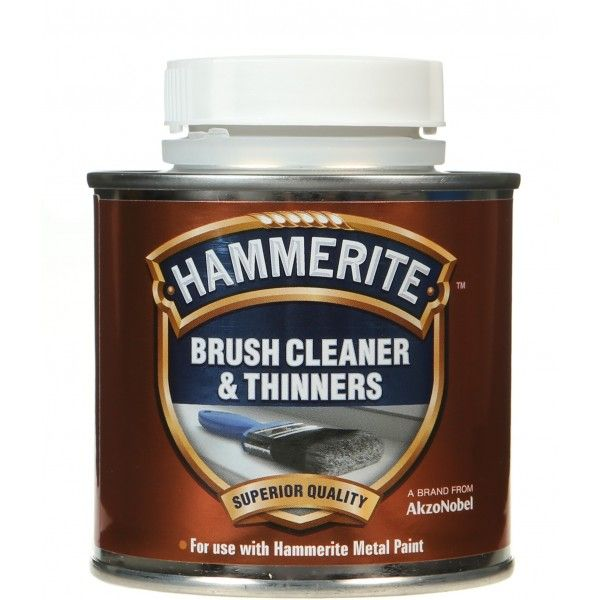 Brush Cleaner Thinners 250Ml