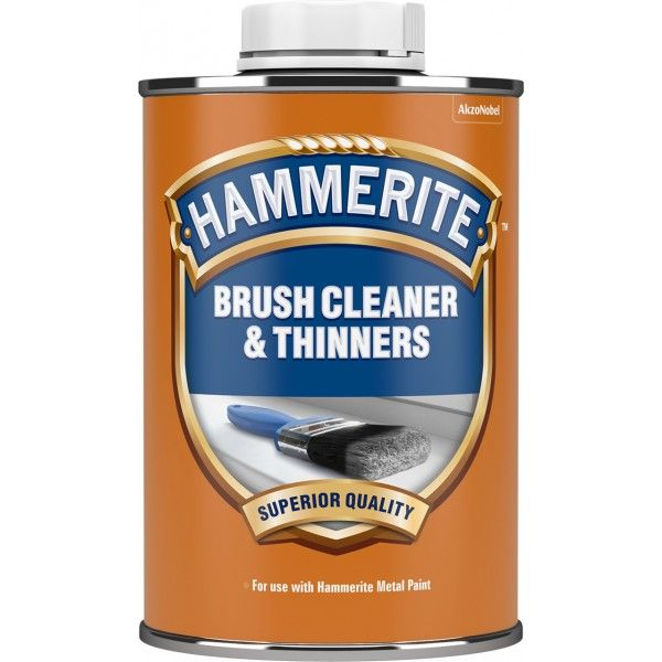 Brush Cleaner Thinners 1 Litre