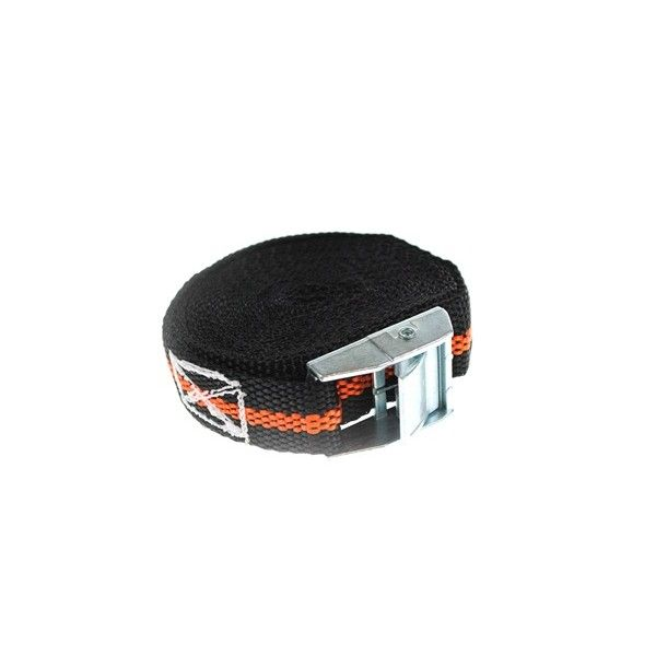 Luggage Strap With Cam Buckle 5M X 25Mm