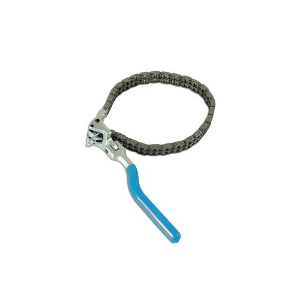 Oil Filter Chain Wrench Hgv