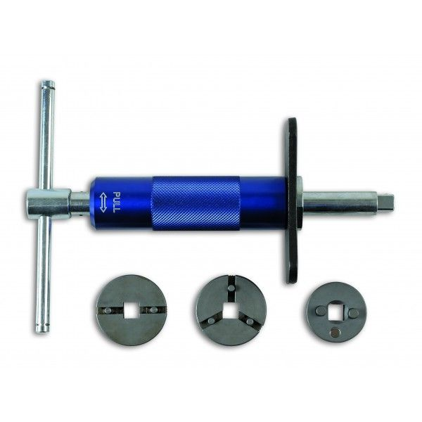 Brake Caliper Rewind Tool 4 Piece