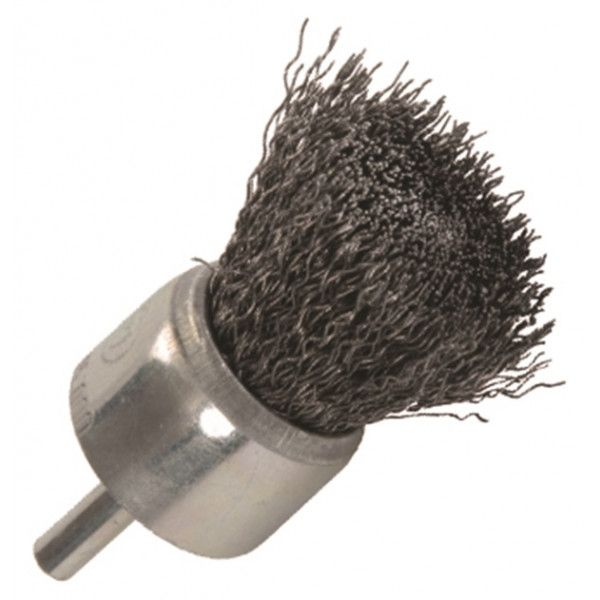Wire End Brush 25Mm
