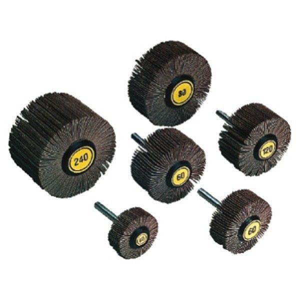 Flap Wheel 30Mm X 15Mm P40