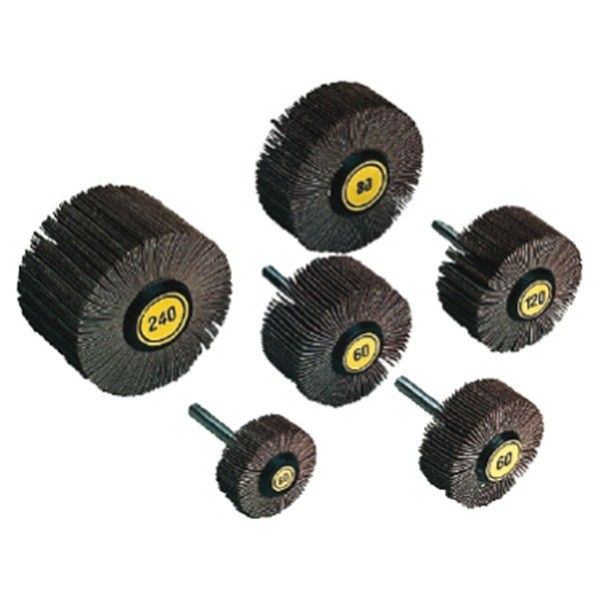 Flap Wheel 30Mm X 15Mm P80
