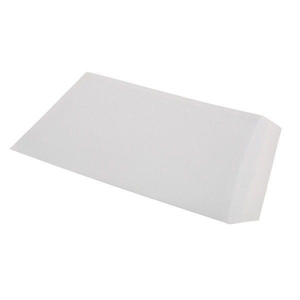 C5 Envelopes White Plain Pack Of 500