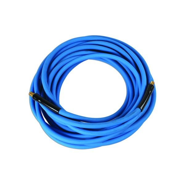 Flexible Air Hose Blue