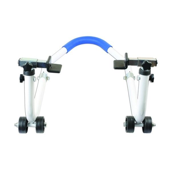 Motorcycle Stand Frontrear