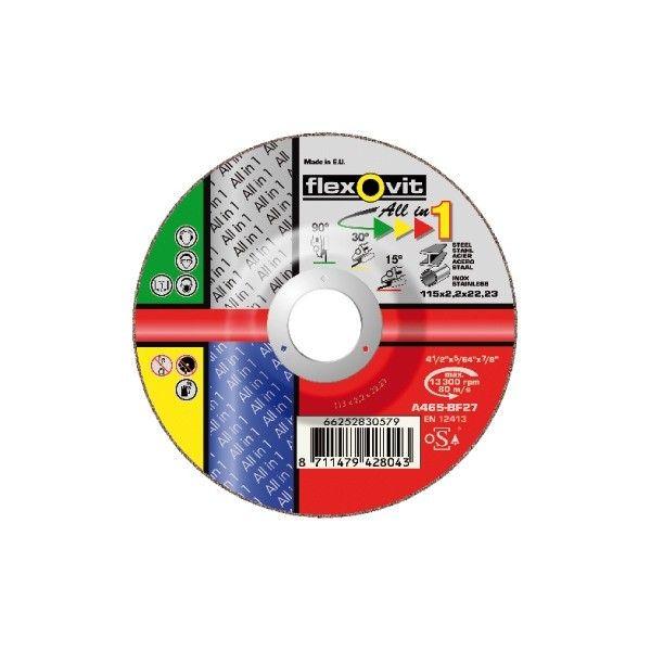 Multipurpose Disc 115Mm X 2.2Mm