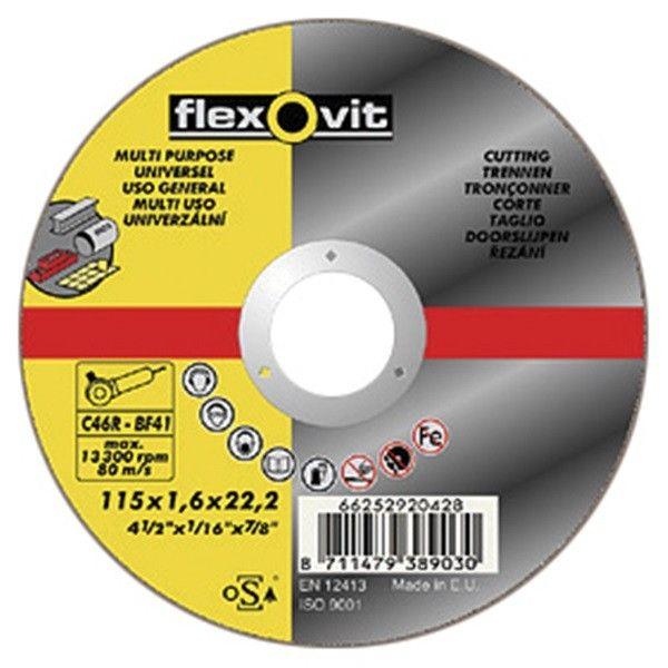 Cutting Disc 125Mm X 1.0Mm