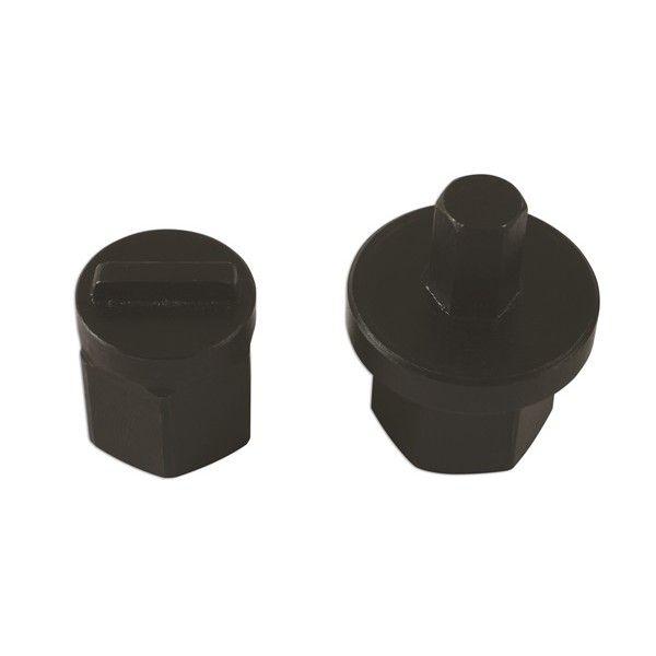 Plastic Sump Plug Removalinstallation Kit