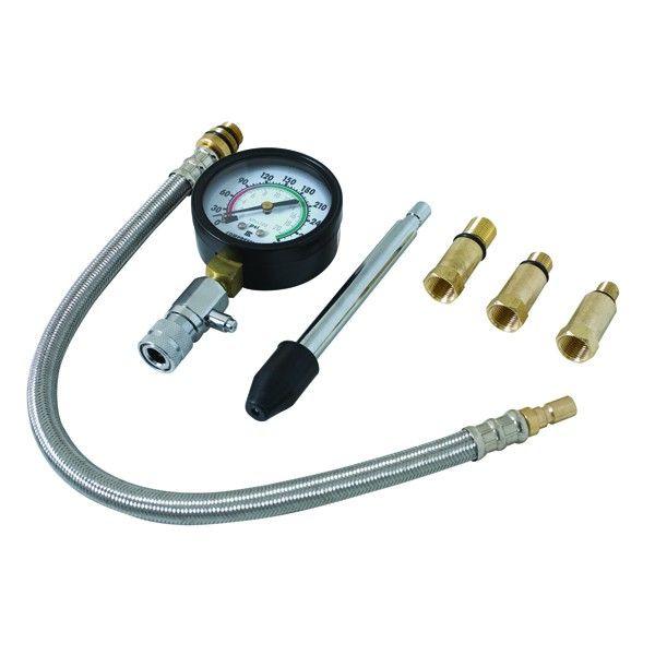 Compression? Tester Kit Petrol Engines 6 Piece