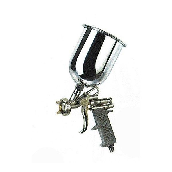 Gravity Fed Spray Gun 7 Cfm 1.5Mm Nozzle