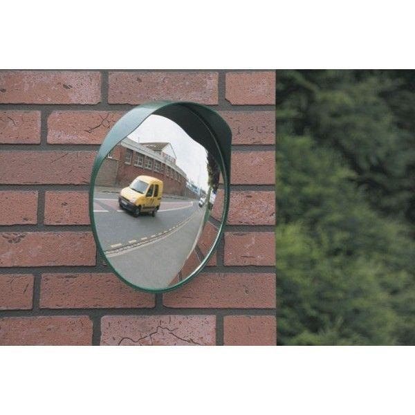 Driveway Mirror Convex Glass