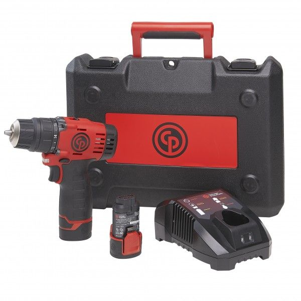Cordless Drill 38In.