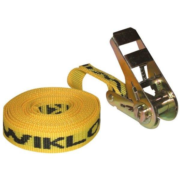 Kwiklok Ratchet Tie Down Strap 3.5M