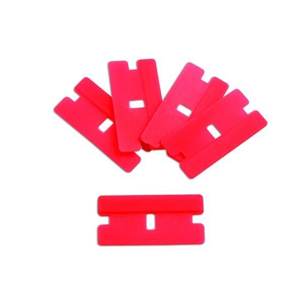 Plastic Razor Blades Pack Of 100