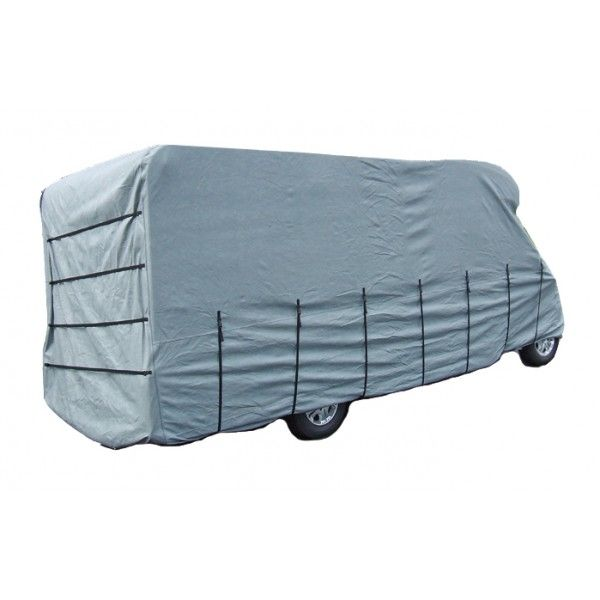 Motor Home Cover 6.1M6.5M Grey