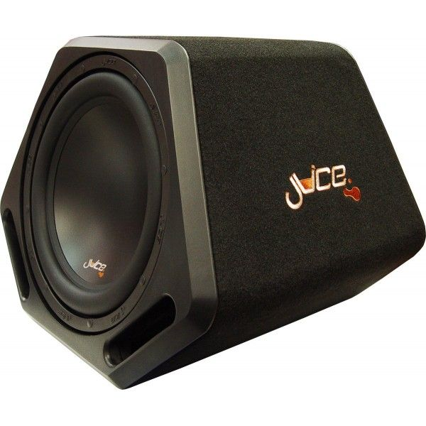 Compact Active Subwoofer 1200W 12In.