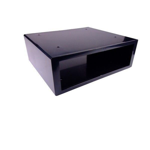Fascia Panel Din Size Box Single Din