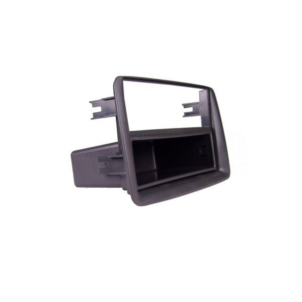 Fascia Panel Fiat Panda 2003 Onwards Single Or Double Din
