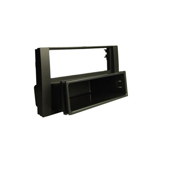 Fascia Panel Ford Models Single Or Double Din