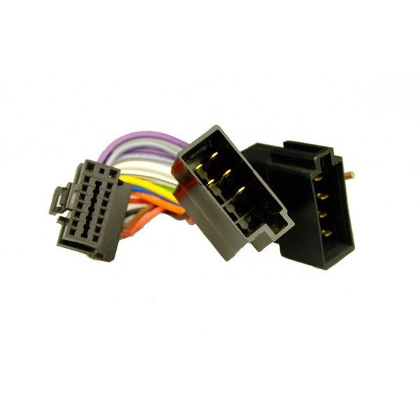 Head Unit Lead Sony 16Pin