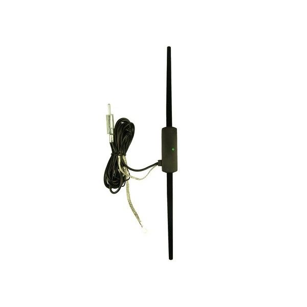 Aerial Glass Mount Amfm Active