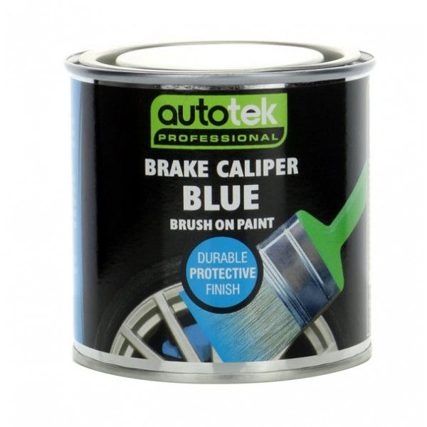 Caliper Paint Blue 250Ml