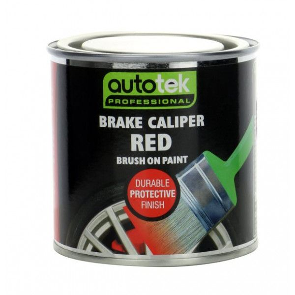 Caliper Paint Red 250Ml