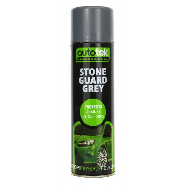 Stoneguard Grey 500Ml